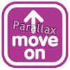 Parallax, elementy czułe na ruch
