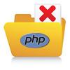 PHP, zdalne usuwanie katalogów