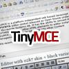 TinyMCE - edytor tekstu