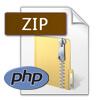 Rozpakowywanie archiwum ZIP skryptem na serwerze