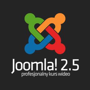 Kurs Joomla! 2.5