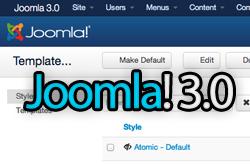 Joomla! 3.0