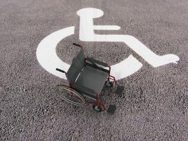 Strony www dostępne dla niepełnosprawnych