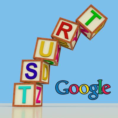 Google TrustRank - zdobywanie linków