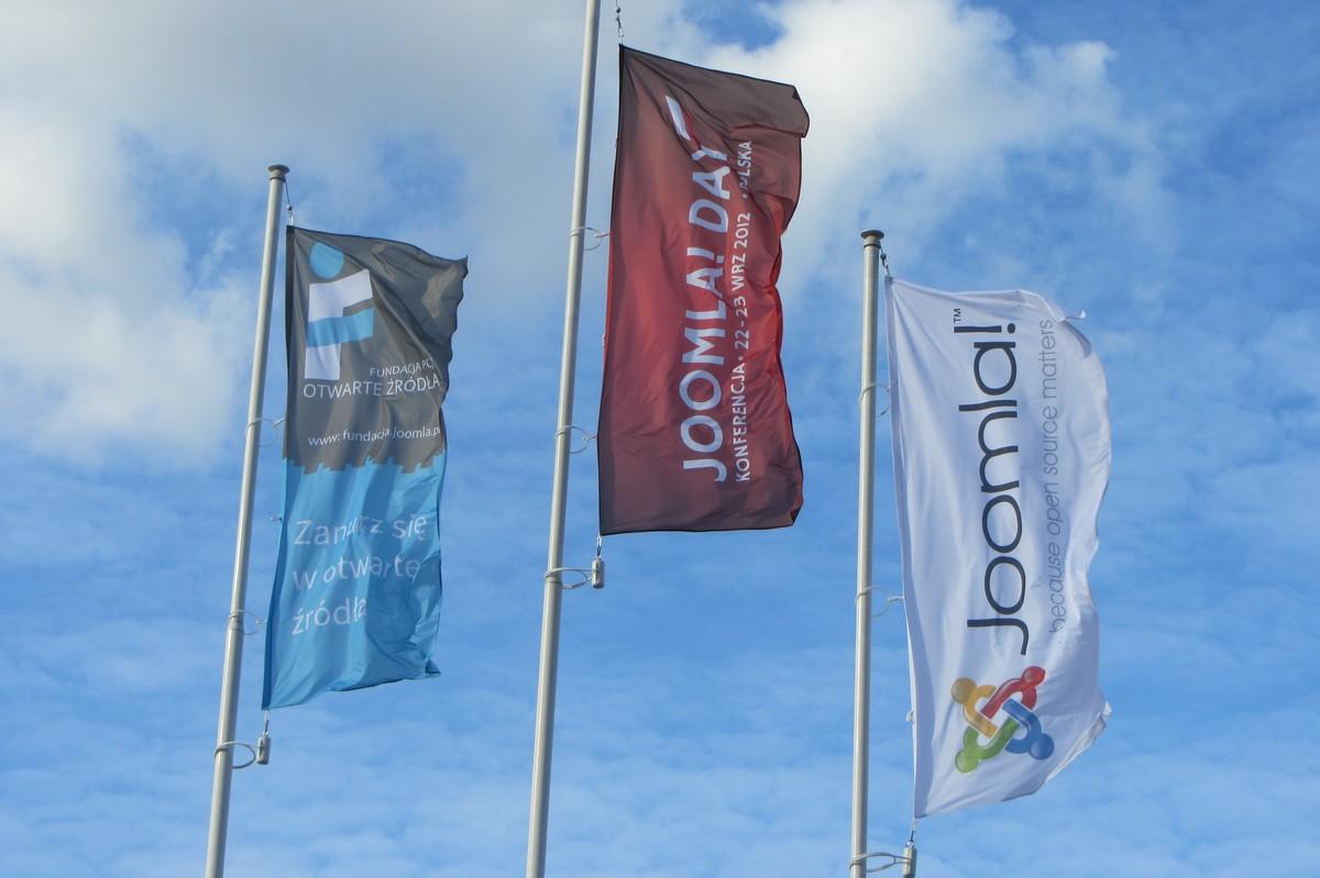 Joomla! Day 2012 - Poznań, Polska
