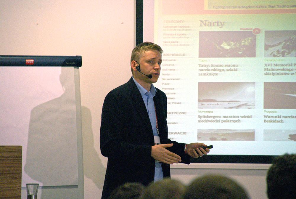 Wojciech Ehrenfeld - Onet.pl