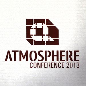 Atmosphere 2013