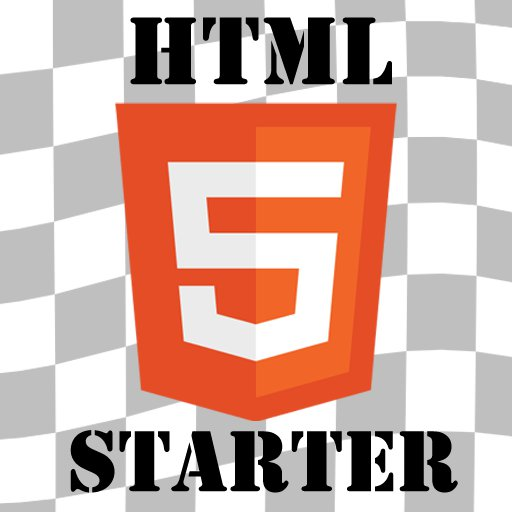 HTML5 Starter
