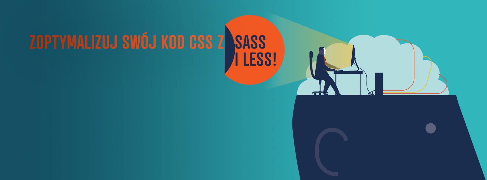SASS i LESS
