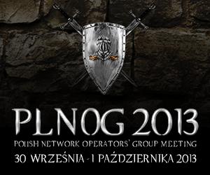 PLNOG - konferencja