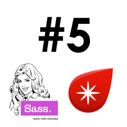SASS + Compass