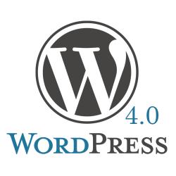 wordpress-4.0
