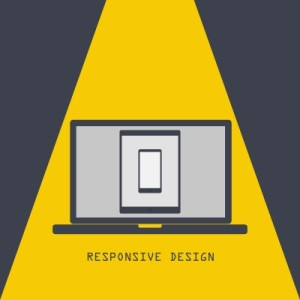 responsive and adaptive design