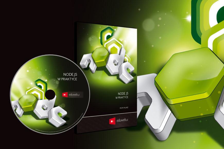 NodeJS w Praktyce, źródło: eduweb.pl