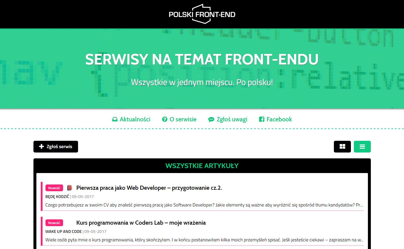 polskifrontend.pl