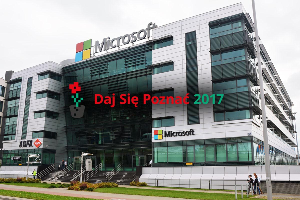 Microsoft Polska - DSP, źródło: https://news.microsoft.com/pl-pl/locations/